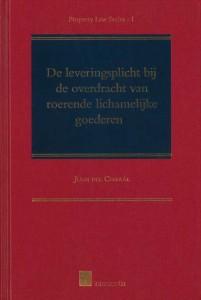 01-2015_boek_De_leveringsplicht_bij_de_overdracht_van_roerende_lichamelijke_goederen