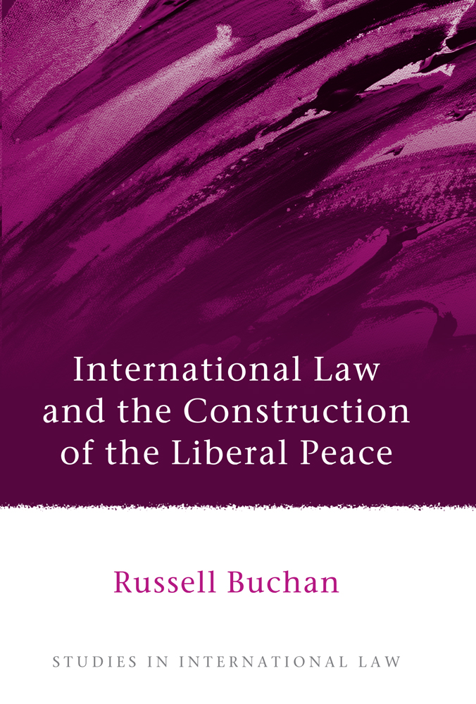 Internationaal Europees en buitenlands recht