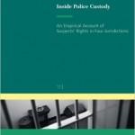 Strafrecht en criminologie