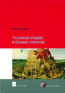 Internationaal en Europees strafrecht