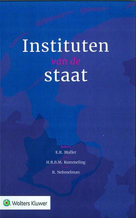 Staats- en bestuursrecht
