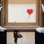 Het risico van een Banksy