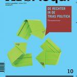 Stoelendansen met de macht: de trias politica in coronatijd